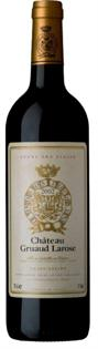 Chateau Gruaud Larose Saint-Julien 2010 750ml